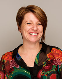 Stéphanie Carbonnier