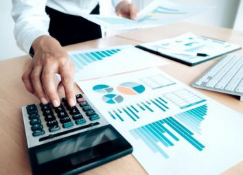 Fiche métier de collaborateur comptable