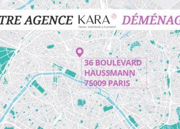 nouvelle adresse kara