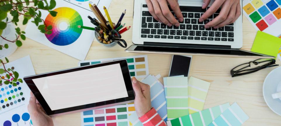 designer packaging - kara