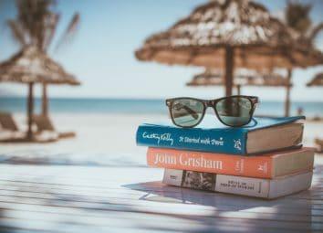 Livres vacances - Kara
